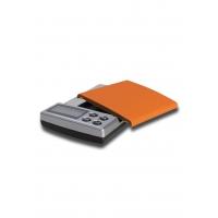 'BLscale'Cantar Digital orange 0.01-200g