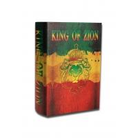 'KAVATZA' Cutie de Jointuri camuflata 'KING OF ZION'