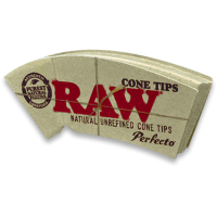 Filtre 'RAW' conice x 32tips.