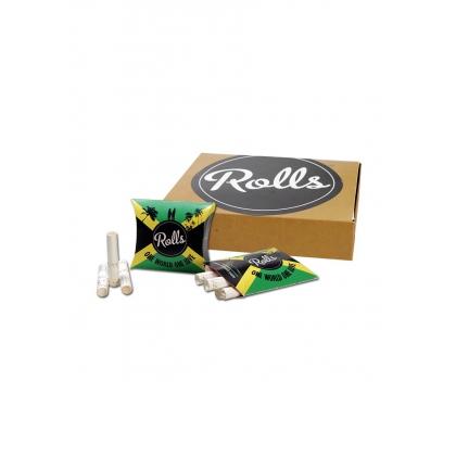 Filtru inteligent- pachet de buzunar 'Jamaica Rolls' 10buc.