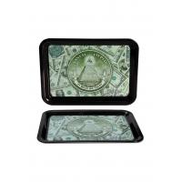 'Black Leaf' Tava de rulat - Dollar