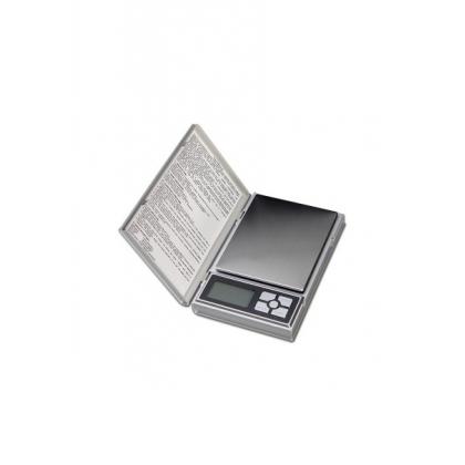 Cantar Digital Notebook NB-500 '0,01 - 500g'