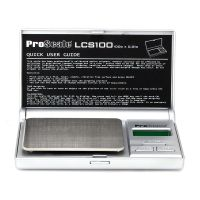 PROSCALE LCS100 '0.01 - 100g'