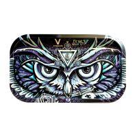 Tava de rulat 'Owl Metal'