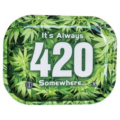 Tava de rulat '420'