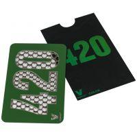 Grinder Card '420'