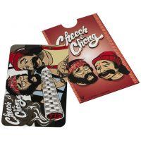 Grinder Card 'Cheech N Chong'