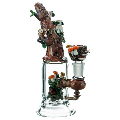 Mini Bong 'Empire' Hootie and Friends