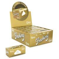 Rola de Foite 'Smoking' Gold Neinalbite