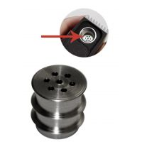 'Topbond' Filling Chamber Reducer Stainless Steel