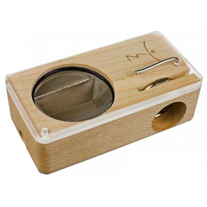 Vaporizer 'Magic' Flight Launch Box
