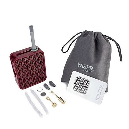 Vaporizator 'WISPR' II