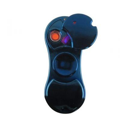 Bricheta USB 'Zorr' Spinner Blue