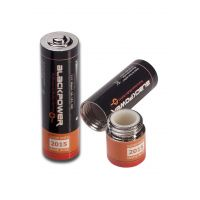 Ascunzatoare in Baterie 'BlackPower' Mini