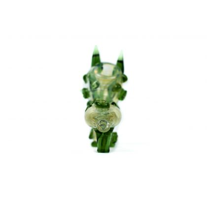 Pipa 'sixBglass' Sherlock Green