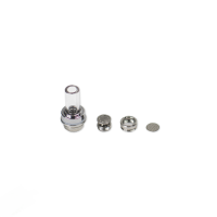 Linx Gaia glass mouthpiece