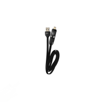 Linx Gaia USB charger (2-in-1 dual connectors)