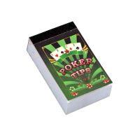 Filtre Poker