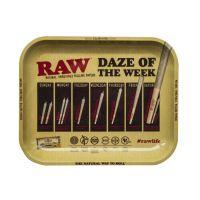 Tava de rulat 'Raw' L- Daze