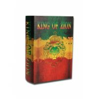 Cutie de Jointuri 'KING OF ZION' Mini