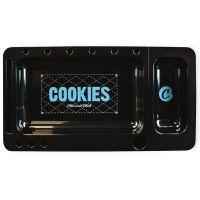 Tava De Rulat 'Cookies Rolling' Black