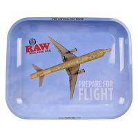 Tava De Rulat 'Raw' Flying