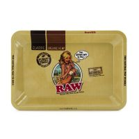 Tava de rulat 'Raw' Girl Mini