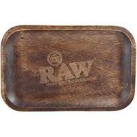 Tava de Rulat 'Raw' din Lemn