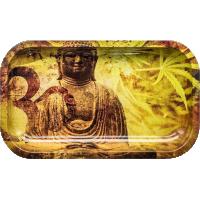 Tava De Rulat 'Buddha' (27 L/16 W)