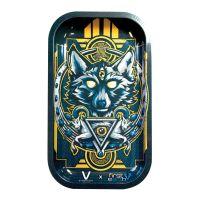 Tava de rulat 'Wolf Metal'
