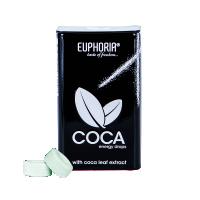 Dropsuri 'Euphoria' Coca - 25g