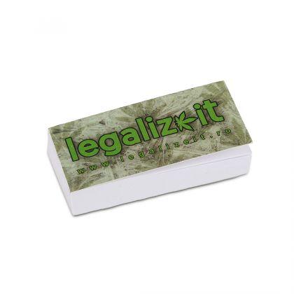 Filtre 'legalizeit'